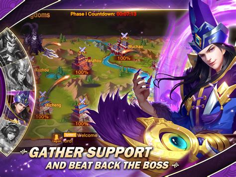 dynasty heroes  android apk