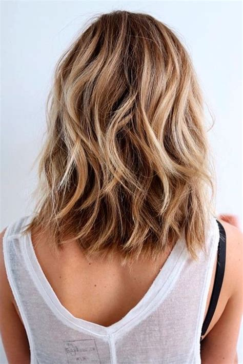 Mid Length Hairstyles For Thick Hair by Emejing Medium Length Hairstyles For Thick Hair Images
