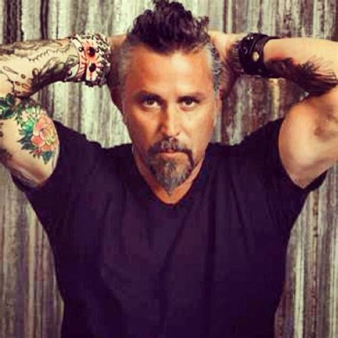 richard rawlings tattoos richard rawlings classic cars