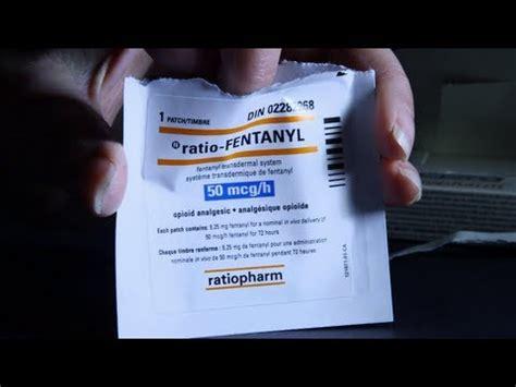 Fentanyl Detox Protocol by Free Fentanyl Patch Wean Progskorean