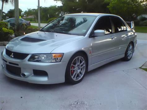 Mitsubishi Lancer Evolution For Sale In Florida 06 Evolution Ix For Sale South Florida Evolutionm