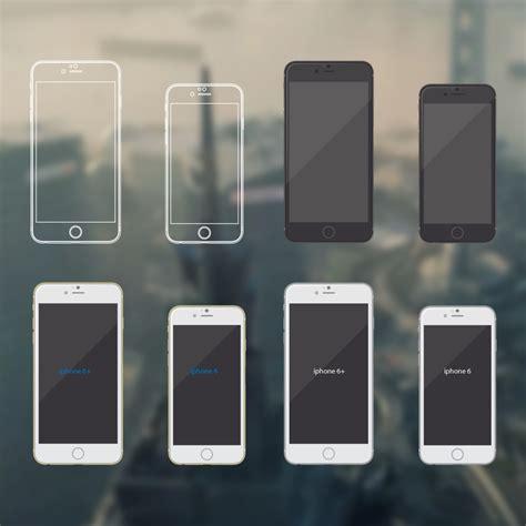 Home Design Software Free Ipad free iphone 6 mockups illustrations oxygenna themes