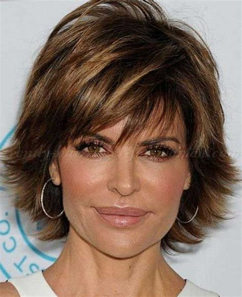 layered haircuts for fine hair age 50 best 25 short hair over 50 ideas on pinterest short