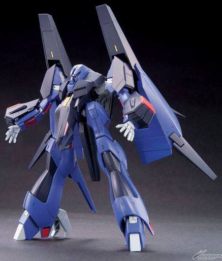 Mr Color 71 Midnight Blue 1 hguc messala manual color guide mech9