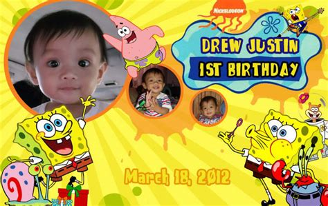 tarpaulin layout design for birthday free download make a birthday tarpaulin design with themes by xtreme me4