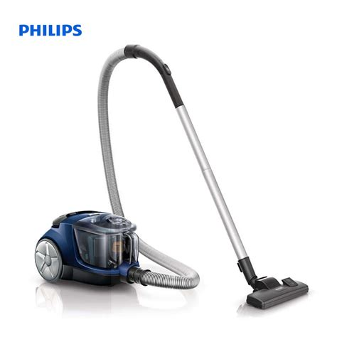 philips powerpro compact bagless vacuum cleaner with