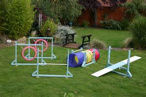 How To Build A Dog Park In Your Backyard Dog Agility Equipment Design Project Davidthomo