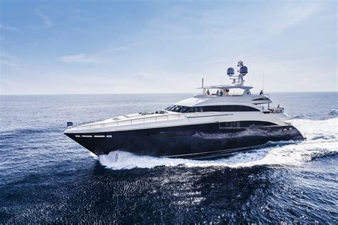 40m to princess 40m luxury cruising yacht princess motor yacht sales