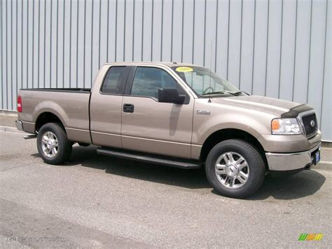 2006 arizona beige metallic ford f150 xlt supercab 4x4 1085824 gtcarlot car color galleries