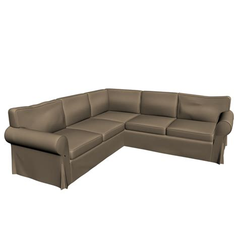 ektrop sofa ektorp corner sofa 2 2 design and decorate your room in 3d