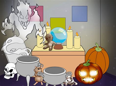how to make a haunted house 4 ways to make a haunted house wikihow