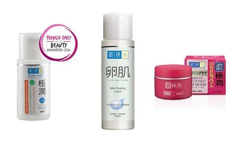 Harga Emina Toner top 5 produk hada labo favorit member fd daily