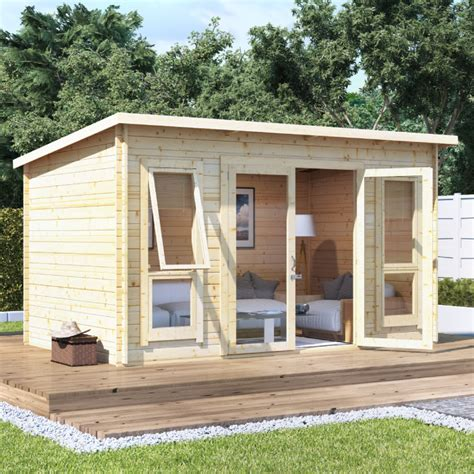 billyoh log cabin summerhouse summer houses garden buildings direct