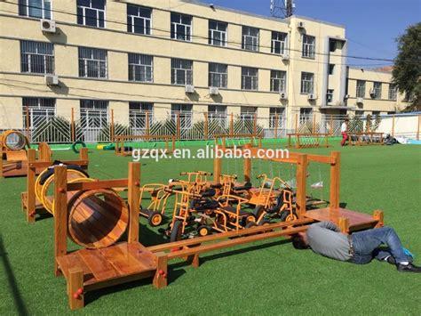 Backyard Dog Playground/playground Equipment For Dogs