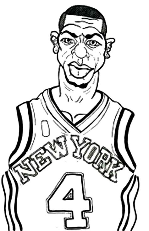 nba bulls coloring pages new york knicks free colouring pages