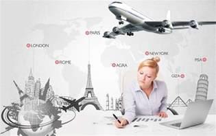 Travel Agency Custom Workflow In Salesforce For Travel Industry