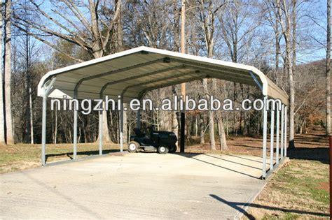 carport 6x9m 6x9m metal carport with storage room beautifull metal