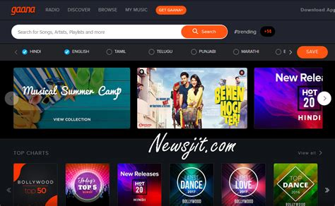download mp3 from gaana android download gaana mp3 song free www gaana com music app