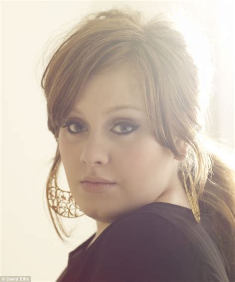 adele we got it all adele i have all the say i have power over everything i