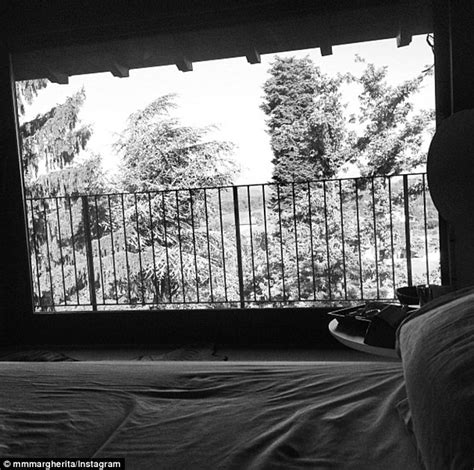 who wrote room with a view margherita missoni opens up idyllic italian hideaway and baby otto s nursery daily mail