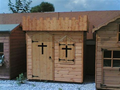 Barton Sheds by Barton Sheds And Fencing Play Houses