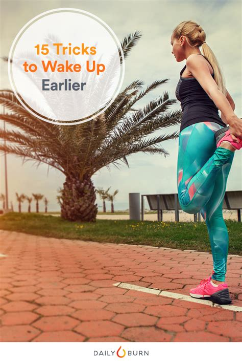 out of bed 15 get out of bed tricks from fitness pros