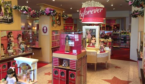 doll store american opens new store at the florida mall