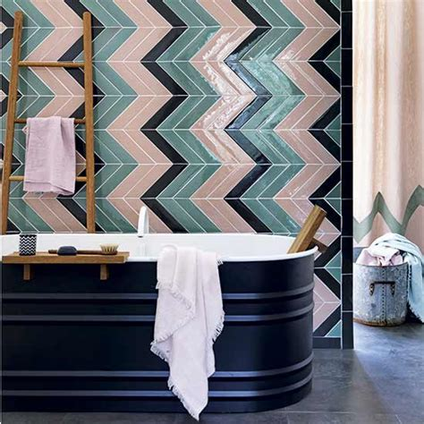 teal and pink bathroom decorating with teal and green ideal home