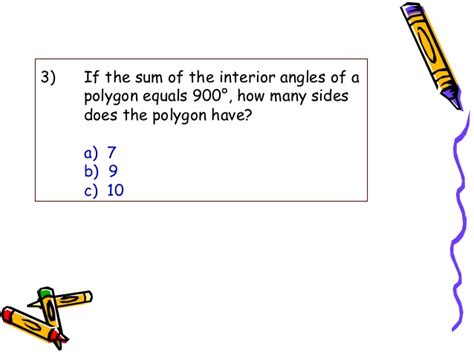 How Many Interior Angles Does A Polygon by Polygons By Leinard