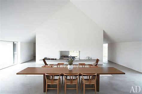 ad john pawson  architectural digest