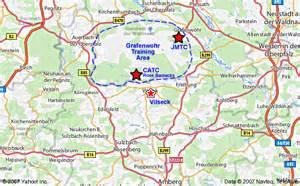 Grafenwoehr Germany Map by Vilseck Germany Website Of Podarack