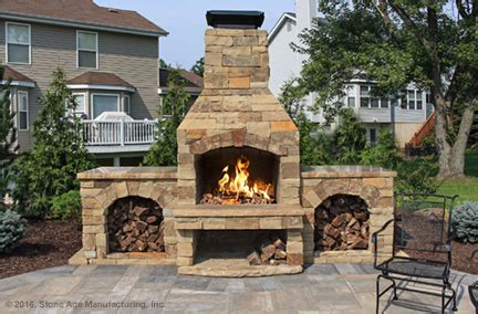 fireplace of the week january 28 2016 stone age