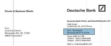 deutsche bank kundennummer print article update13 d 252 sseldorf finanzgericht richter