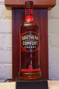 southern comfort classification southern comfort bold black cherry spirits review