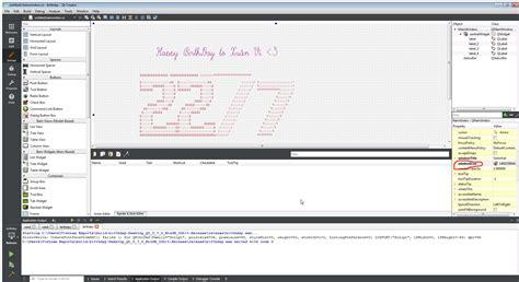 qt programming amazon sort khi click một cột trong qt creator programming