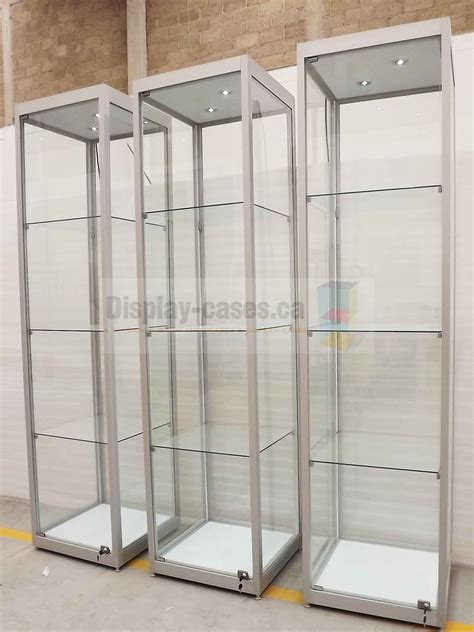 Tower Showcases Archives   Display Cases Canada, Store
