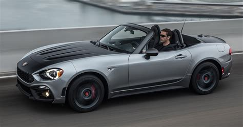 fiat usa fiat spider abarth features and options fiat 500 usa