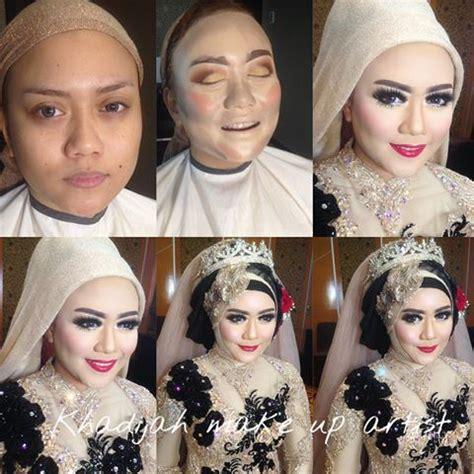 Make Up Khadijahazzahra kisah menarik 12 25 16
