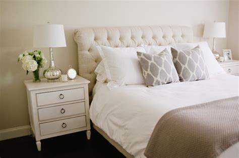 pretty beds chesterfield sleigh bed transitional bedroom style