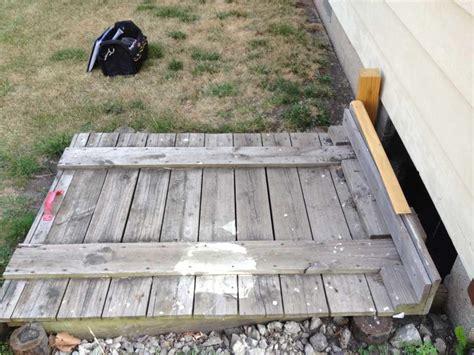 woods basement systems inc crawl space repair before