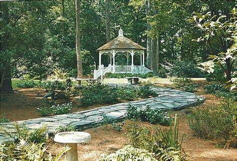 Fayetteville Nc Botanical Gardens Gary Mccullough Cumberland