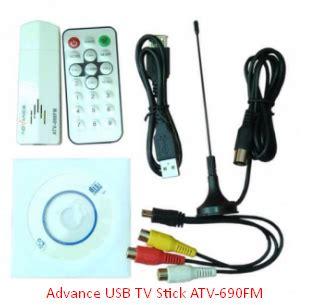 Advance Tv Tuner Usb Stick daftar merk tv tuner usb murah terbaik untuk komputer dan laptop klikponsel