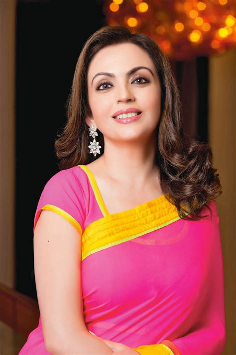 International Home Interiors by Nita Ambani Totally Candid