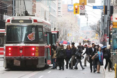 take a back seat drivers take a back seat in proposed king st pilot
