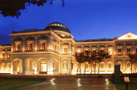 new year museum singapore national museum of singapore tourist attractions