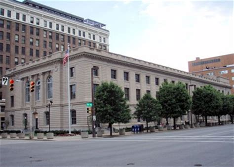 sydney l christie federal building and u s courthouse