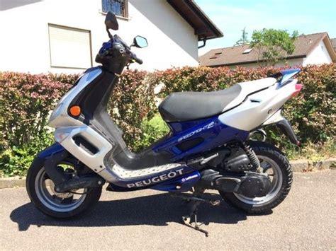 Roller Speedfight 2 Gebraucht Kaufen by Peugeot Speedfight Neu Und Gebraucht Kaufen Bei Dhd24