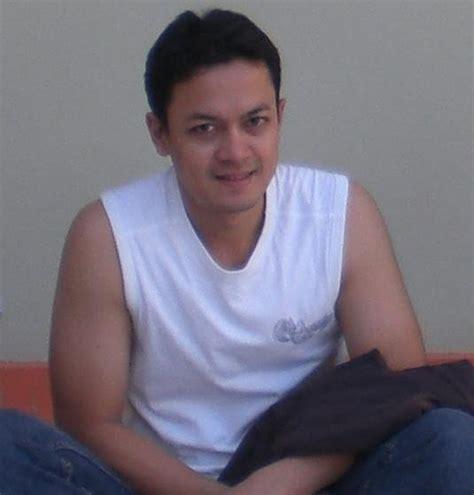 pria tampan indonesia anto di semarang