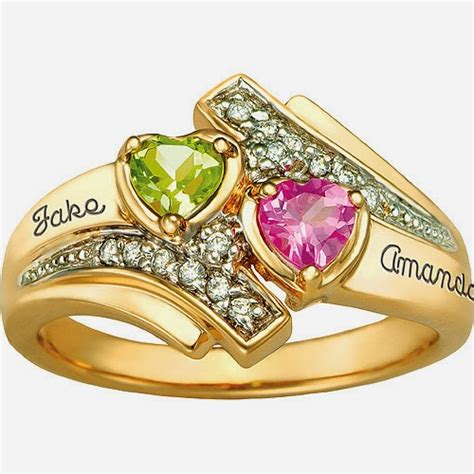 Fashion Rings Jewelry   Download Photos