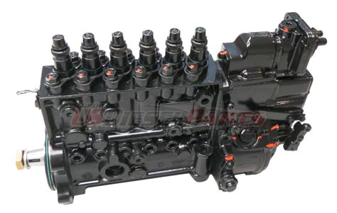 bd performance p injection pump hp automatic